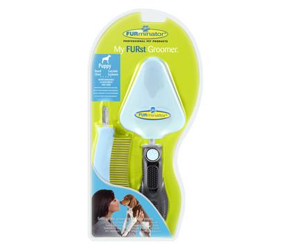 FURminator® My Furst Groomer für Welpen, 3-tlg.