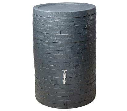GARANTIA Muro Regenspeicher, 260 l, graphite grey