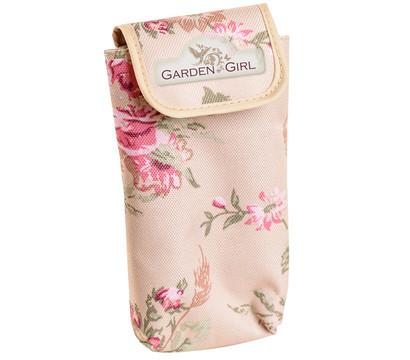 Garden Girl Handytasche Classic