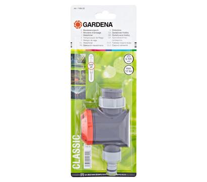 gardena bew sserungsuhr classic f r den garten dehner garten center. Black Bedroom Furniture Sets. Home Design Ideas