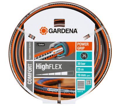 GARDENA Comfort HighFLEX Schlauch 3/4'', 25 m