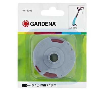 gardena ersatzfadenspule f r turbotrimmer smallcut dehner garten center. Black Bedroom Furniture Sets. Home Design Ideas