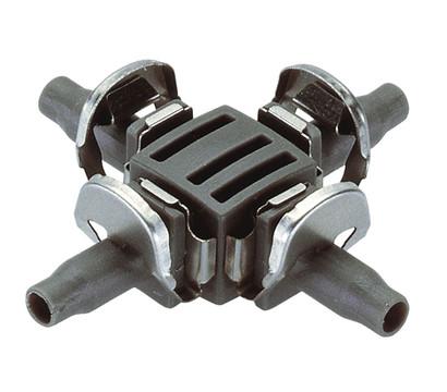 gardena micro drip system kreuzst ck 3 16 39 39 dehner. Black Bedroom Furniture Sets. Home Design Ideas
