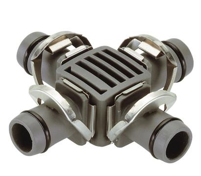 GARDENA Micro-Drip-System Kreuzstück 1/2''