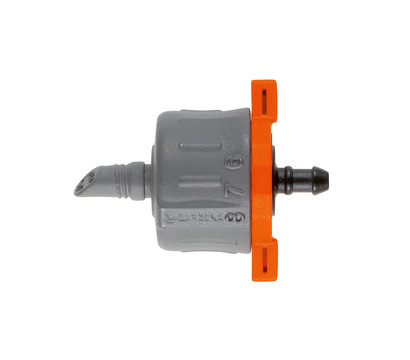 GARDENA Micro-Drip-System Regulierbarer Endtropfer