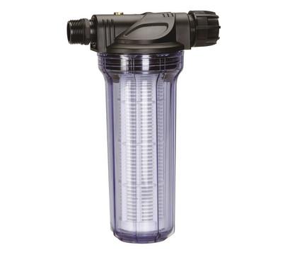 GARDENA Pumpen-Vorfilter, Wasserdurchfluss bis 6.000 l/h
