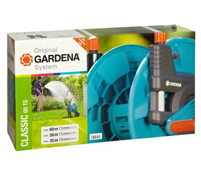 gardena schlauchwagen 60 ts f r den garten dehner garten. Black Bedroom Furniture Sets. Home Design Ideas