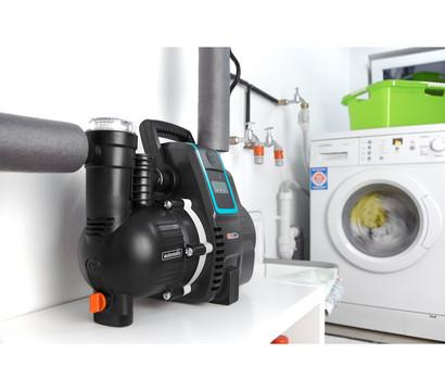 gardena smart pressure pump dehner garten center. Black Bedroom Furniture Sets. Home Design Ideas