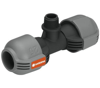 GARDENA Sprinklersystem T-Stück 1/2'',Außengewinde