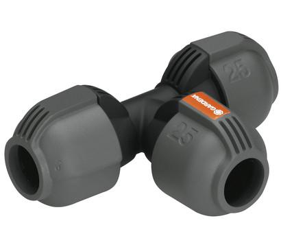 GARDENA Sprinklersystem T-Stück, 25 mm