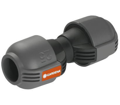 GARDENA Sprinklersystem Verbinder, 25 mm