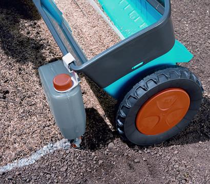 streuwagen gardena gardena ersatzteile streuwagen 12 415 gardena ersatzteile streuwagen 410. Black Bedroom Furniture Sets. Home Design Ideas