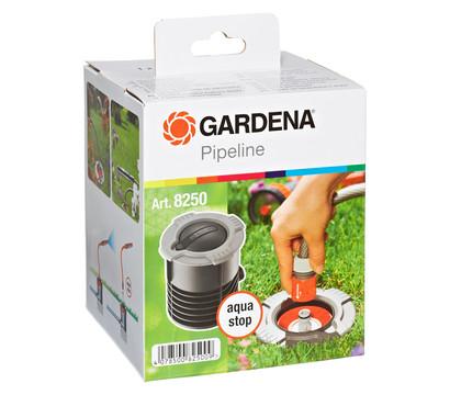 gardena wassersteckdose pipeline unterirdisch dehner garten center. Black Bedroom Furniture Sets. Home Design Ideas