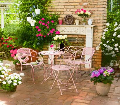 garten hortensie bauern hortensie dehner garten center. Black Bedroom Furniture Sets. Home Design Ideas
