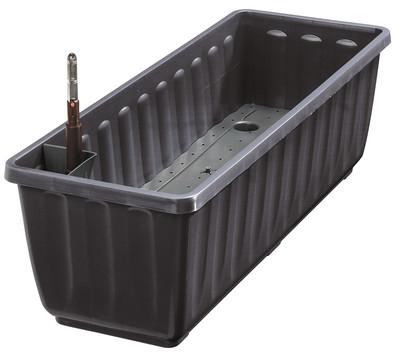 geli blumenkasten aqua flor plus mit bew sserungssystem dehner garten center. Black Bedroom Furniture Sets. Home Design Ideas