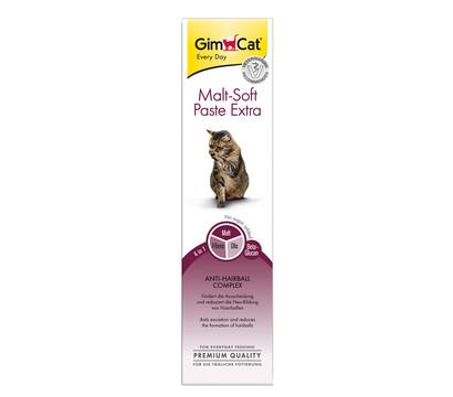 GimCat® Ergänzungsfutter Malt-Soft Paste Extra, 200g
