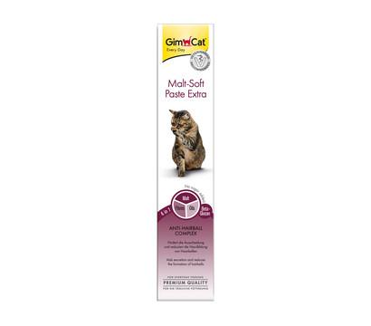 GimCat® Ergänzungsfutter Malt-Soft Paste Extra, 50g