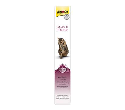 GimCat Malt-Soft-Extra Paste, Ergänzungsfutter, 100g