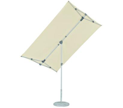 Glatz Sonnenschirm Flex-Roof, 210 x 150 cm