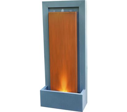 Granimex Polystone-Wasserwand Paret, ca. B25/H120/T50 cm