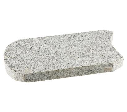 Granit mähkante
