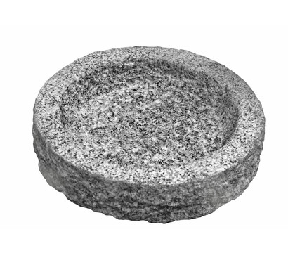 Vogeltränke granit