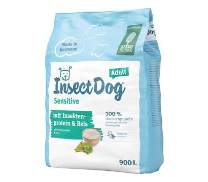 GREEN PETFOOD Trockenfutter InsectDog Sensitive