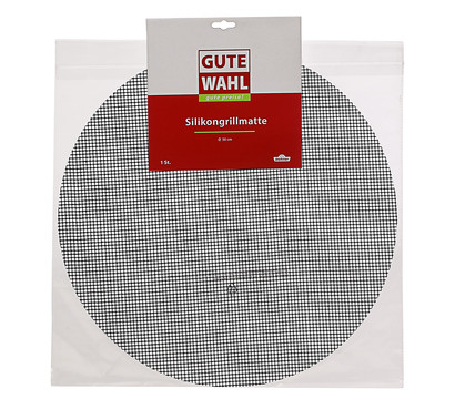 Gute Wahl Silikongrillmatte 50 cm