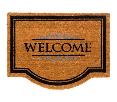 Hamat Fußmatte Coco Classic Welcome, 60 x 80 cm