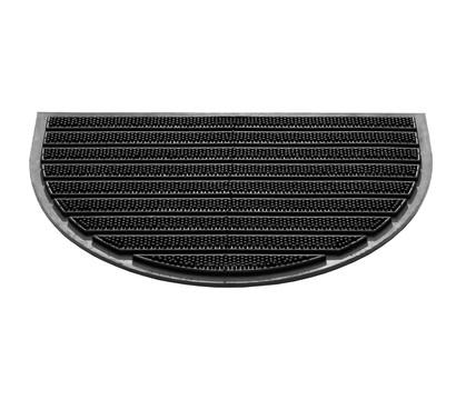 Hamat Fußmatte Compact, schwarz, 40 x 60 cm