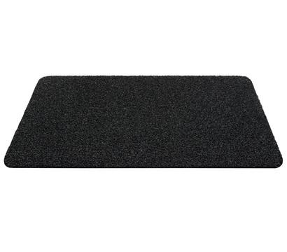 Hamat Fußmatte Dimension, schwarz, 60 x 40 cm