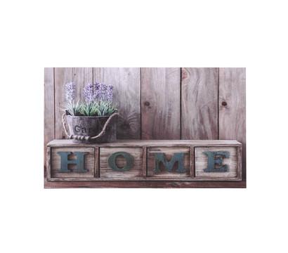 Hamat Fußmatte Gallery Home Lavender, 75 x 45 cm