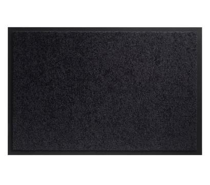 Hamat Fußmatte Twister, schwarz, 90 x 60 cm