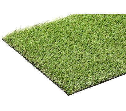 Hamat Kunstrasen Doncaster für den Außenbereich, grün