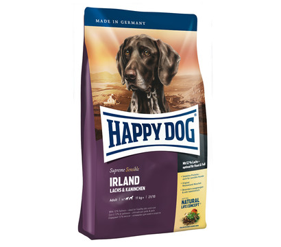 Happy Dog Supreme Sensible Irland, Trockenfutter