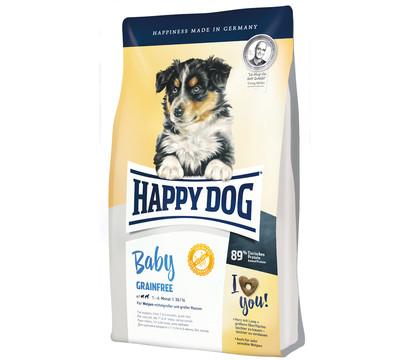 Happy Dog Trockenfutter Baby Grainfree