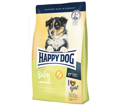 Happy Dog Trockenfutter Baby