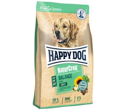 Happy Dog Trockenfutter NaturCroq Adult Balance