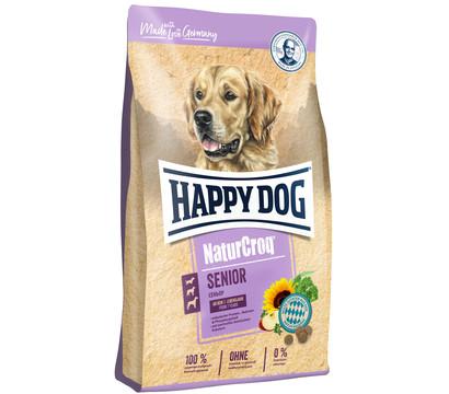 Happy Dog Trockenfutter NaturCroq Senior