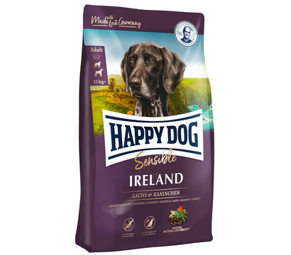 Happy Dog Trockenfutter Sensible Irland