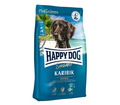 Happy Dog Trockenfutter Sensible Karibik