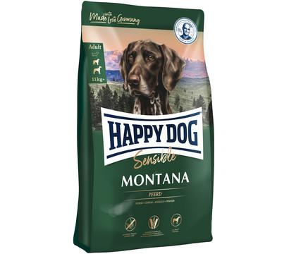 Happy Dog Trockenfutter Sensible Montana
