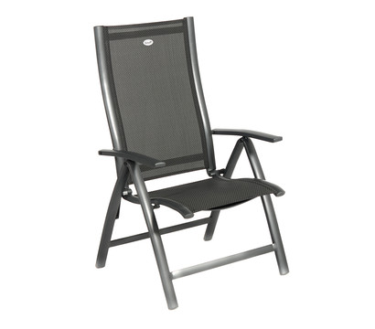 hartman klappsessel belcampo recliner grau dehner garten center. Black Bedroom Furniture Sets. Home Design Ideas