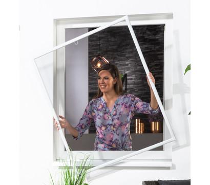 Hecht Fensterbausatz Basic, 130 x 150 cm