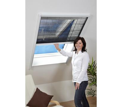 Hecht Insektenschutz Dachfenster, 110x160 cm