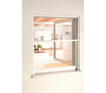 Hecht Rollobausatz Fenster SMART, 80x160 cm