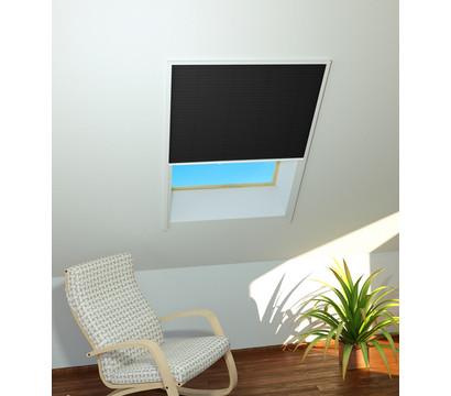 Hecht Sonnenschutz-Dachfenster-Plissee, 110x160 cm