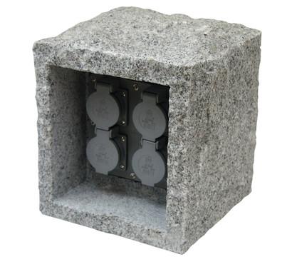 HEITRONIC® Energieverteiler Kubus