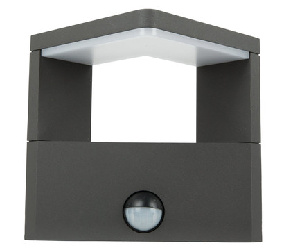 HEITRONIC® LED Wandleuchte Bonita mit Bewegungsmelder