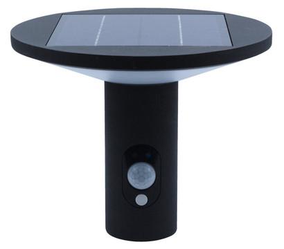heitronic solar led wandleuchte karina dehner garten center. Black Bedroom Furniture Sets. Home Design Ideas